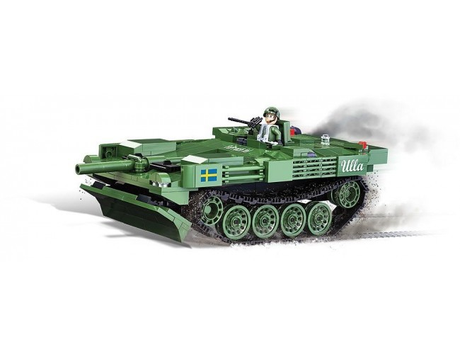 Stridsvagn 103 Small Army 3023