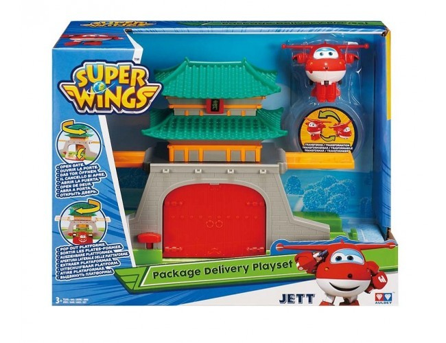 Seoul Super Wings AUL-710811