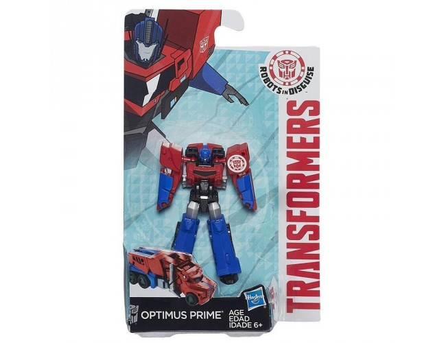 Legion - Optimus Prime Transformers B0894