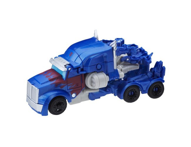 Onestep - Optimus Prime Transformers C0884 / C1312